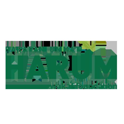 CS HARUM  Foundation