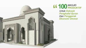 flayer program masjid
